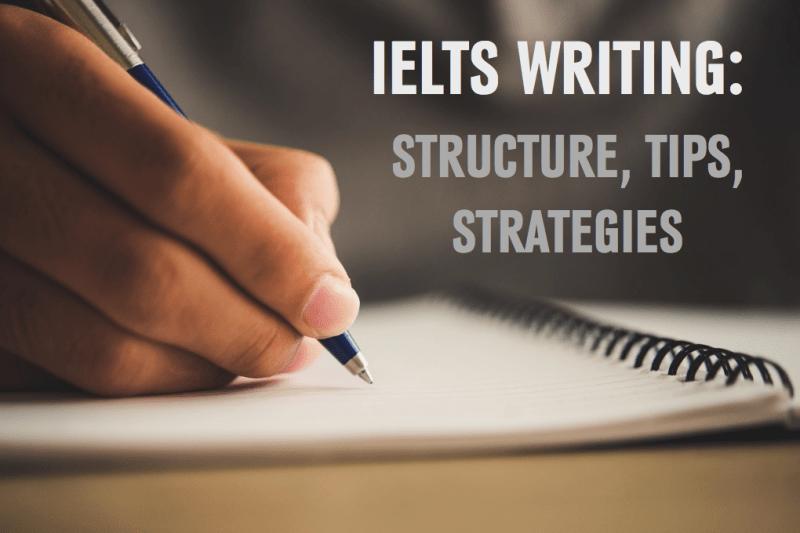 Как писать IELTS essay