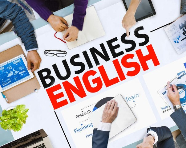 Курсы бизнес-английского