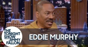 The Tonight Show: Eddie Murphy
