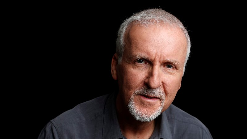 A Famous Person - James Cameron