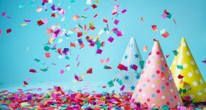 Сочинение «Мой день рождения»