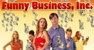 Funny Business, Inc