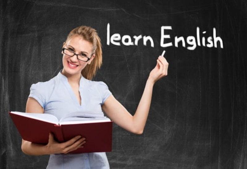Репетиторы на английском, их плюсы и минусы