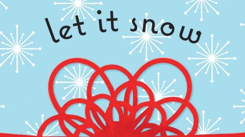 Текст и перевод песни Let It Snow