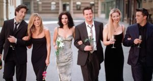 Watch Friends: The Complete Tenth Season: Episode 1 - 18