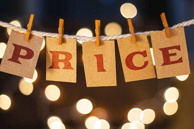 Цены и деньги на английском