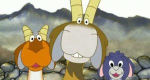 Three Billy Goats Oxford English Video