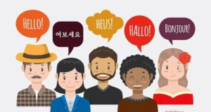 изучения английского с носителем языка