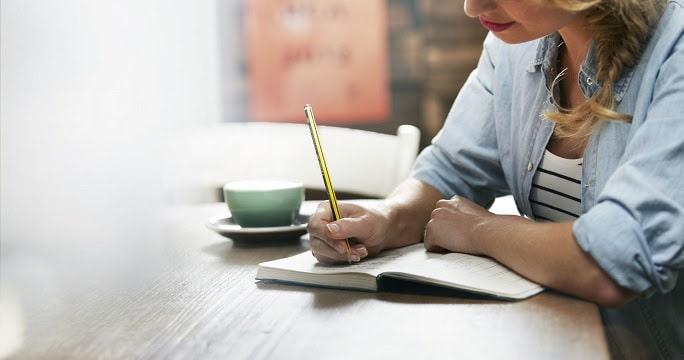 Как правильно вести тетрадь по английскому